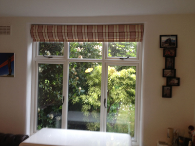 roman blinds altrincham, cheshire